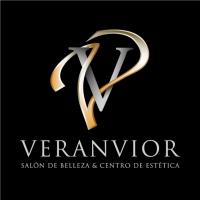 Logo empresa: veranvior (salón de belleza)