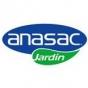 Logo empresa: anasac jardín
