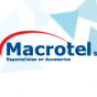 Logo empresa: macrotel