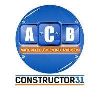 Logo empresa: constructor31