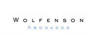 Logo empresa: wolfenson abogados