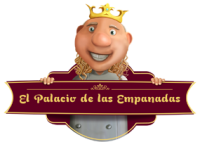 Logo empresa: el palacio de las empanadas (casa matriz)