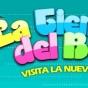 Logo empresa: la tienda del bebe