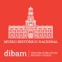 Logo empresa: museo historico nacional