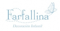 Logo empresa: farfallina