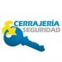 Logo empresa: cerrajería & seguridad