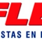 Logo empresa: flex