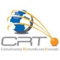 Logo empresa: crt ltda