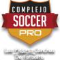 Logo empresa: complejo soccer pro