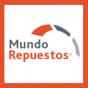 Logo empresa: mundo repuestos