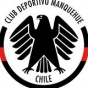 Logo empresa: club manquehue