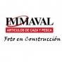 Logo empresa: immaval - paseo huérfanos