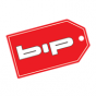 Logo empresa: bip computer store