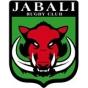 Logo empresa: jabali rugby club