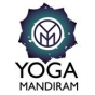 Logo empresa: yoga mandiram