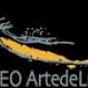 Logo empresa: museo arte de luz