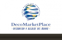 Logo empresa: deco market place