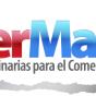 Logo empresa: supermaq