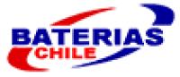 Logo empresa: baterías chile