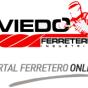 Logo empresa: ferretería oviedo