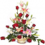 Logo empresa: floramour