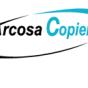 Logo empresa: arcosa copiers