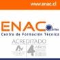 Logo empresa: enac