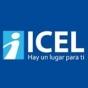 Logo empresa: grupo educacional icel (casa central)