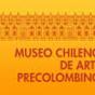 Logo empresa: museo chileno de arte precolombino