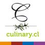 Logo empresa: culinary
