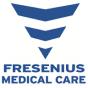 Logo empresa: fresenius medical care
