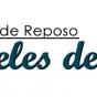 Logo empresa: casa de reposo Ángeles de luz