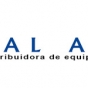 Logo empresa: dental america