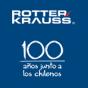 Logo empresa: rotter & krauss - huerfanos 790