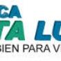 Logo empresa: optica santa lucia