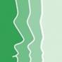 Logo empresa: centro de terapia del comportamiento (providencia)