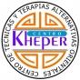 Logo empresa: centro kheper (puente alto)