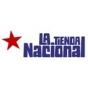 Logo empresa: la tienda nacional