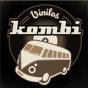 Logo empresa: vinilos kombi