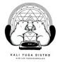 Logo empresa: kali yuga distro (galería interprovidencias)