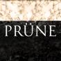 Logo empresa: prüne (premium outlet buenaventura)