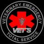 Logo empresa: clinica veterinaria vet s