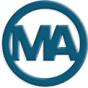 Logo empresa: ma cueros