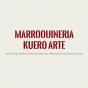 Logo empresa: marroquinería kuero arte