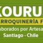 Logo empresa: kourus
