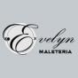 Logo empresa: maletería evelyn (huerfanos 1055)