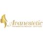 Logo empresa: avanestetic