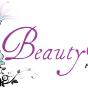 Logo empresa: beauty salon