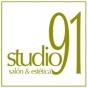 Logo empresa: studio 91