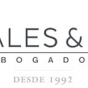 Logo empresa: morales & besa
